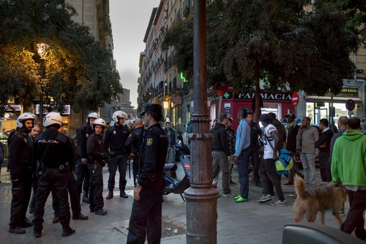 Photo by Luis Sánchez de Pedro Aires